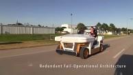 Modular Robotic Vehicle (MRV)