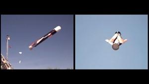 Locust (Schwarmflieger-Drohne) - Herstellervideo