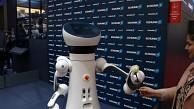 Care-O-bot 4 (Hannover Messe) - Fraunhofer IPA
