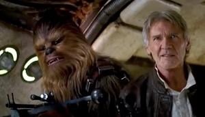 Star Wars VII The Force Awakens - Trailer 2