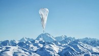 Project Loon (Herstellervideo)