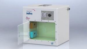 ISSpresso von Argotec und Lavazza - Herstellervideo