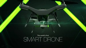 3DR Solo - The Smart Drone - Herstellervideo