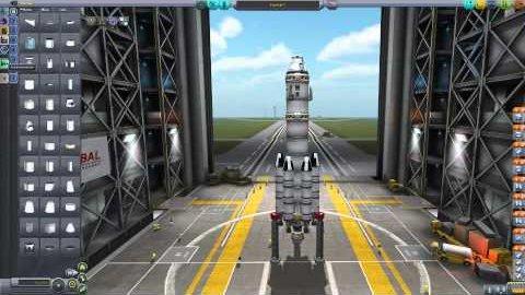 Kerbal Space Program - Trailer (Erscheinungstermin)