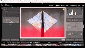 Lightroom CC - Trailer (Neuheiten)