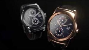 LG Watch Urbane - Trailer