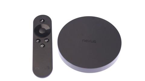 Googles Nexus Player - Test