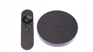 Googles Nexus Player - Test