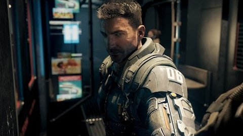 Call of Duty Black Ops 3 - Trailer (Ankündigung)