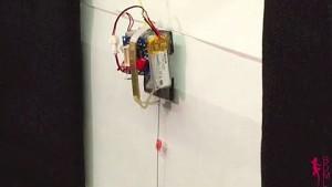 Starker Miniroboter - Stanford University