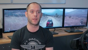 Dirt Rally - Behind the Scenes bei Codemasters