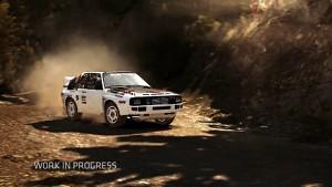 Dirt Rally - Trailer (Realismus)