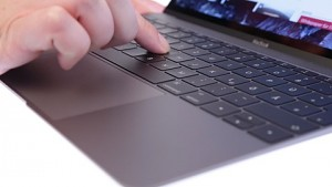 Macbook 12 (2015) - Test