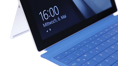 Microsoft Surface 3 - Fazit
