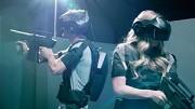The Void (VR-Themepark) - Teaser