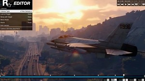 Rockstar-Video-Editor für GTA 5 - Trailer