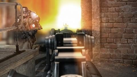 Wolfenstein The Old Blood - Fazit