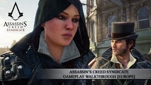 Ubisoft stellt Assassin's Creed Syndicate vor (Gameplay)