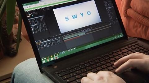 SevenRE zeigt SWYO Stream What You Own (Kickstarter)