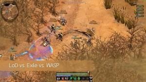 Das Tal PvP Sandbox MMO - Trailer (Kickstarter)