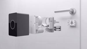 Noki - Intelligentes Türschloss - Kickstarter