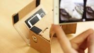 Google-Cardboard-Apps - Ausprobiert