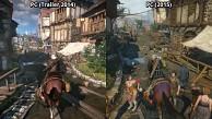 The Witcher 3 (PC) - Grafiktest und Vergleich