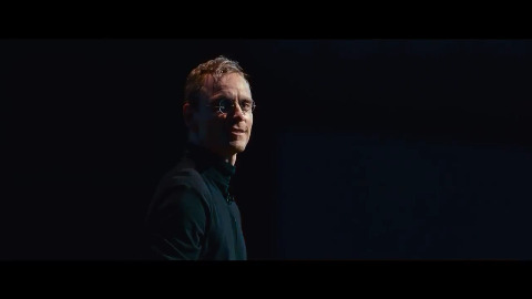 Steve Jobs Movie - Kinotrailer