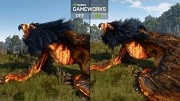 The Witcher 3 - Trailer (Nvidia Gameworks)