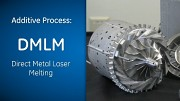 The 3D Printed Jet Engine - Herstellervideo