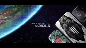 Skrillex Live Case - Trailer
