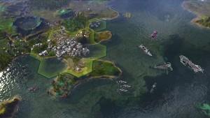 Civilization Beyond Earth Rising Tide - Ankündigung
