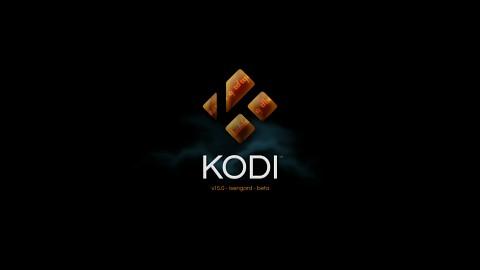 Fire-TV-Skin für Kodi 15.0 alias Isengard angesehen
