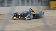 Formel-E in Berlin - Report