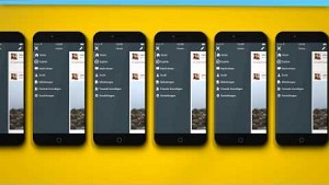 Sociax - Werbevideo für die iOS-App