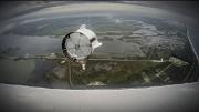 SpaceX zeigt Fluchttest mit neuer Crew-Dragon-Kapsel