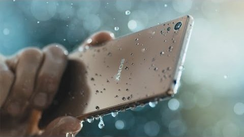 Sony Xperia Z3 Plus - Trailer