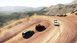 Dirt Rally - Trailer (Pikes Peak Pack)