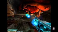 Vergleich Streaming von Doom 3 mit neuer Technologie