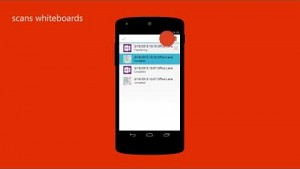 Office Lens für Android - Trailer