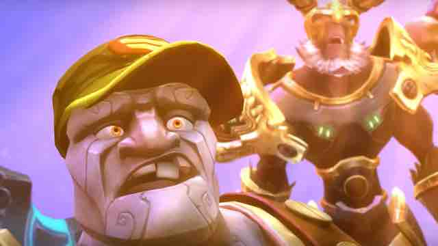 Wildstar - Trailer (Free-to-Play)