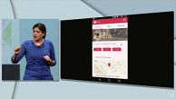 Google Now on Tap - Live-Demonstration