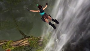 Lara Croft - Relic Run (Trailer)