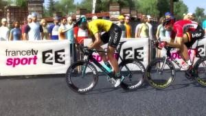 Tour de France 2015 - Teaser