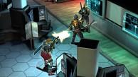 Shadowrun Chronicles Boston Lockdown - Trailer (Launch)