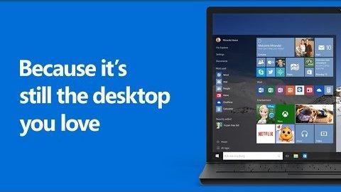 Windows 10 - Trailer