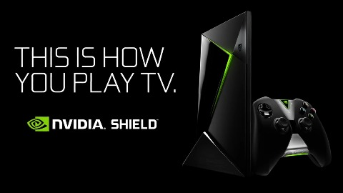 Nvidia Shield Launch Games