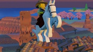 Lego Worlds - Trailer (Launch)