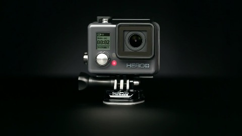 Gopro Hero LCD (Herstellervideo)