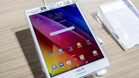 Asus Zenpad S 8.0 - Hands on
